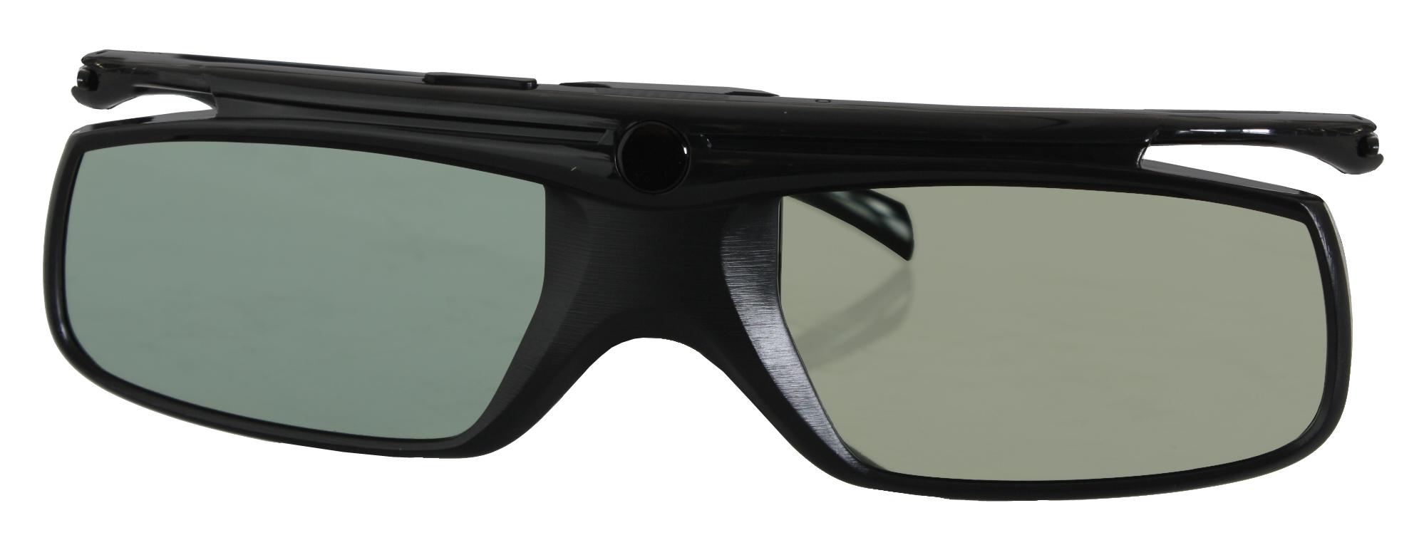 Активные 3d очки philips 1 фотография